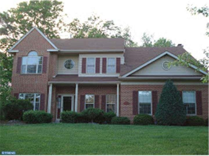 Rental Homes for Rent, ListingId:27375241, location: 103 BLUE JAY WAY North Wales 19454
