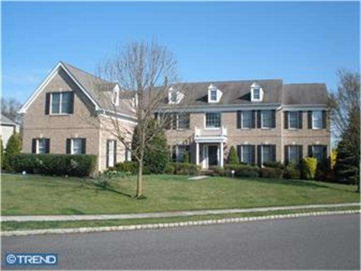 Rental Homes for Rent, ListingId:27438117, location: 2 BALTUSROL TER Moorestown 08057