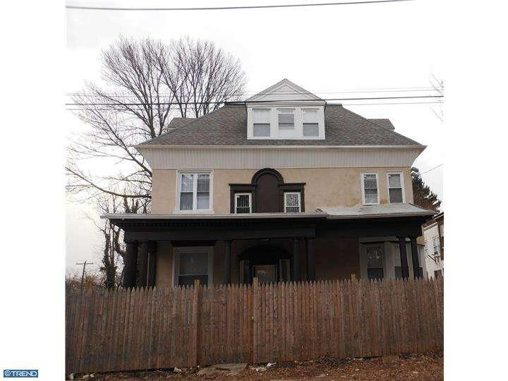 Rental Homes for Rent, ListingId:27391369, location: 232 E WISTER ST #A1 Philadelphia 19144