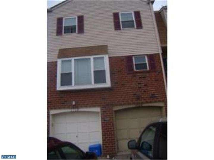 Rental Homes for Rent, ListingId:27407427, location: 1713 B RACHAEL ST #B Philadelphia 19115