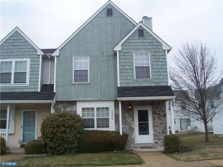 Rental Homes for Rent, ListingId:27443025, location: 1020 HILLSBORO CT Sewell 08080