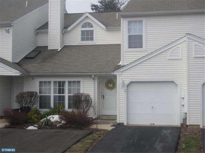Rental Homes for Rent, ListingId:27443017, location: 77 PORTSMOUTH CT #2249J Richboro 18954