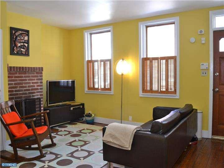 Rental Homes for Rent, ListingId:27471714, location: 2120 NAUDAIN ST Philadelphia 19146