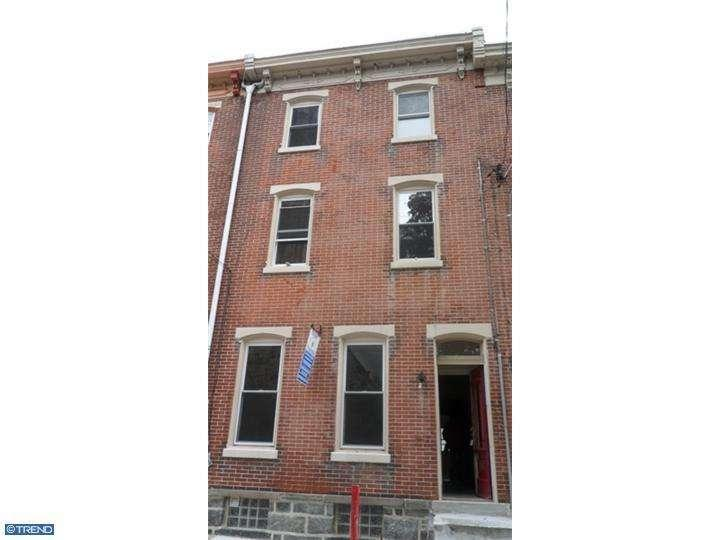 Rental Homes for Rent, ListingId:27492016, location: 143 DUPONT ST Philadelphia 19127