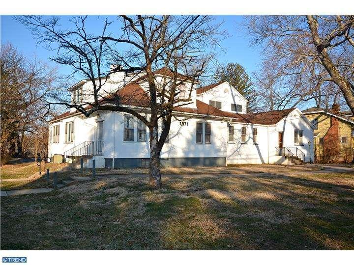 Rental Homes for Rent, ListingId:27510797, location: 1871 PENNINGTON RD Ewing 08618