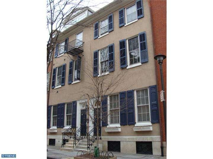 Rental Homes for Rent, ListingId:27547601, location: 903 CLINTON ST #1R Philadelphia 19107