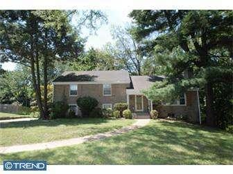 Rental Homes for Rent, ListingId:27547613, location: 1736 RIVERVIEW RD Gladwyne 19035