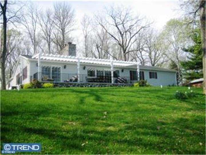 Rental Homes for Rent, ListingId:27552353, location: 63 LLANGOLLEN LN Newtown Square 19073