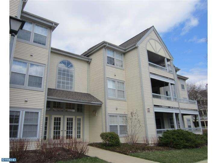 Rental Homes for Rent, ListingId:27552336, location: 204 SALEM CT #7 West Windsor 08550