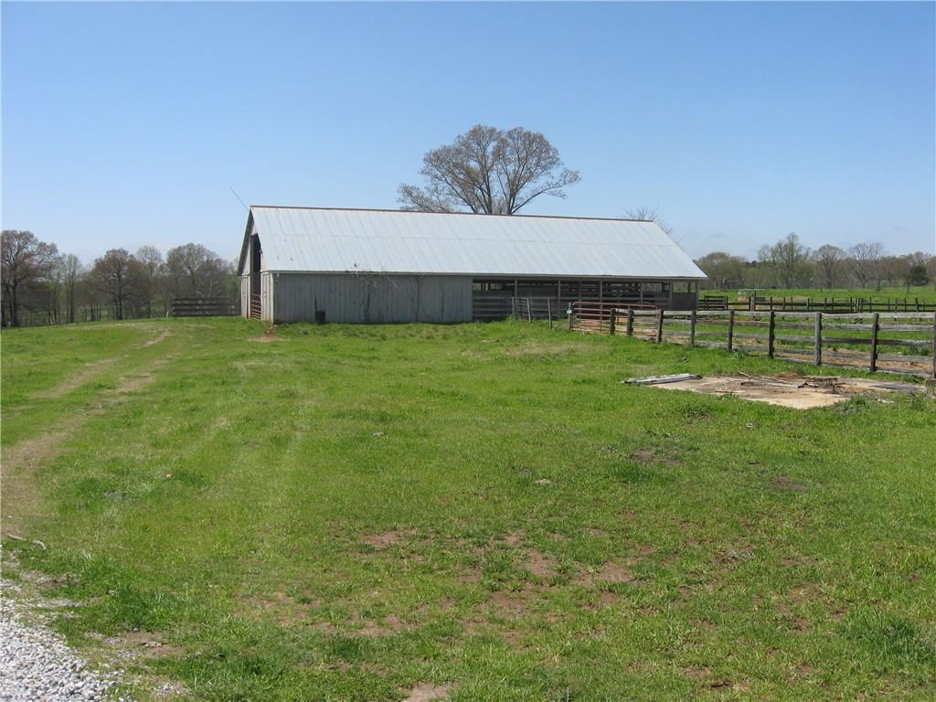 8705 Old Federal Road, one of homes for sale in Ball Ground
