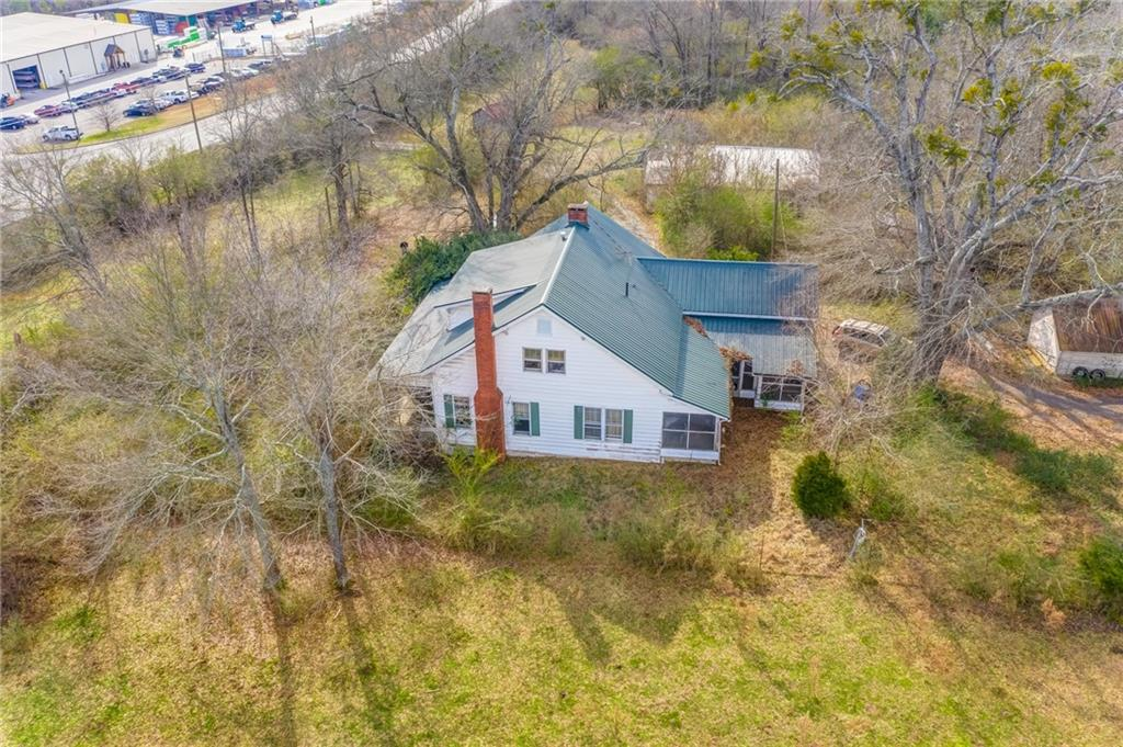 One of Ball Ground Homes for Sale at 7379 Ball Ground Highway