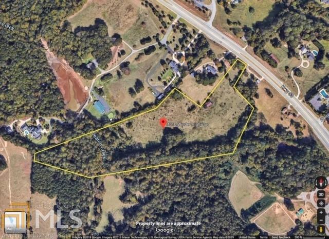 4610 Winder Hwy Flowery Branch, GA 30542