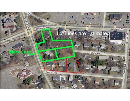 Real Estate for Sale, ListingId: 36317190, Dracut,MA01826