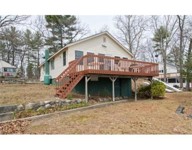 Real Estate for Sale, ListingId: 30264418, Sandown, NH  03873