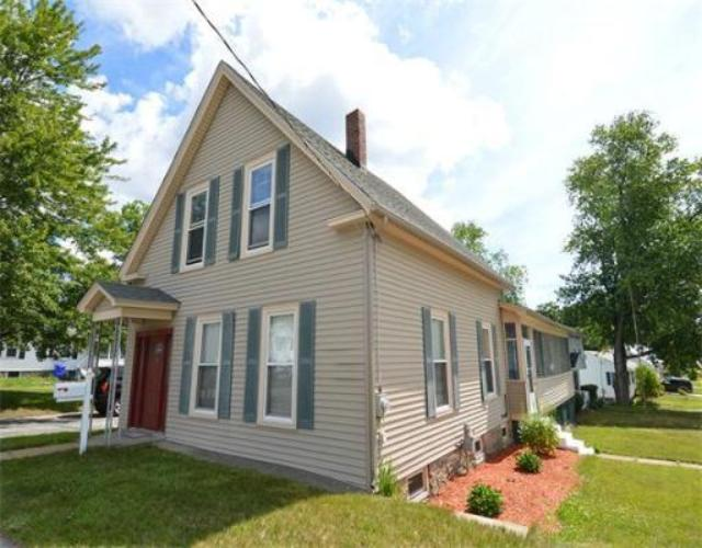 Real Estate for Sale, ListingId: 30264518, Manchester,NH03103