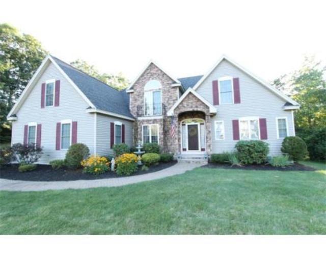 Real Estate for Sale, ListingId: 30264543, Sandown,NH03873