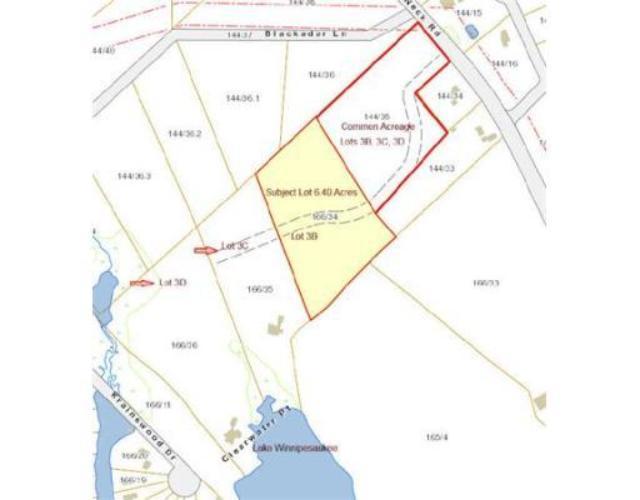 Real Estate for Sale, ListingId: 30463355, Moultonborough,NH03254