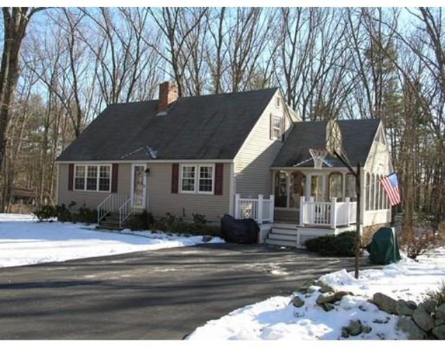 Real Estate for Sale, ListingId: 31509436, Newton,NH03858