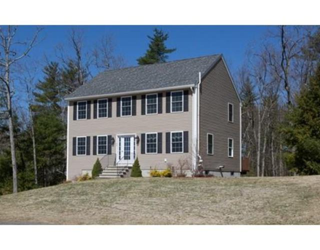 Real Estate for Sale, ListingId: 31697162, Sandown, NH  03873