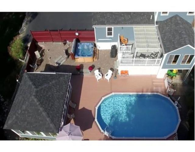 Real Estate for Sale, ListingId: 33746020, Chester,NH03036