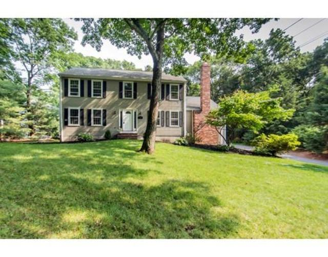 Real Estate for Sale, ListingId: 36317243, Andover,MA01810