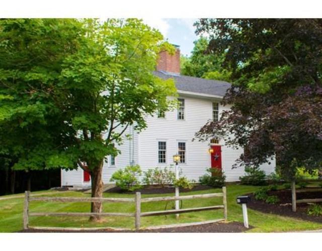 Real Estate for Sale, ListingId: 36317208, Pepperell,MA01463