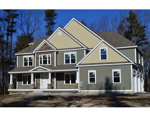 Real Estate for Sale, ListingId: 34760619, Windham,NH03087