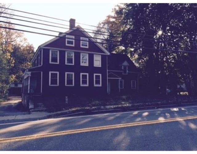 Real Estate for Sale, ListingId: 35924028, Townsend,MA01469