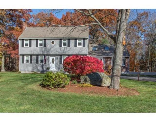Real Estate for Sale, ListingId: 36377175, Dracut,MA01826