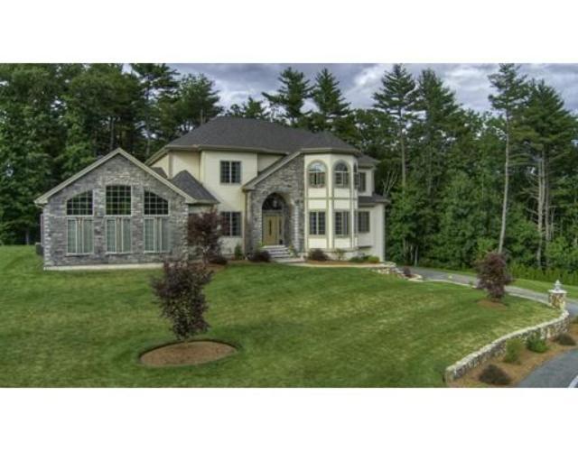 Real Estate for Sale, ListingId: 36561718, Dracut,MA01826