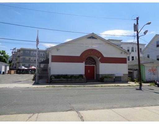 11 Trinity St, Lawrence, MA 01841