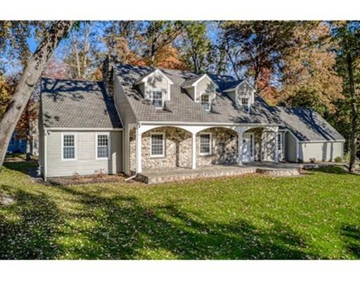 4 Iroquois Ave Andover, MA 01810