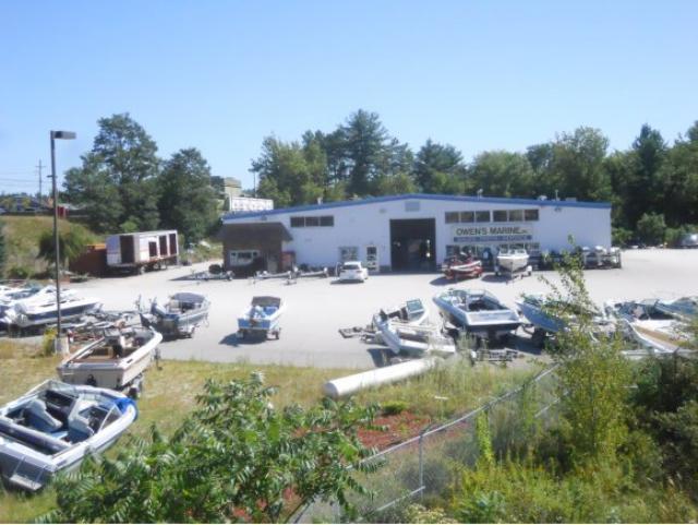 Real Estate for Sale, ListingId: 35163835, Hooksett,NH03106