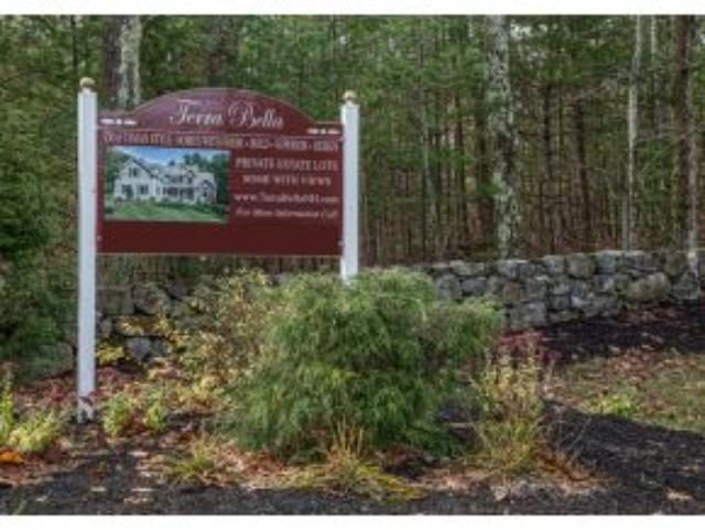 Land for Sale, ListingId:35650789, location: Lot #10 Burnham Windham 03087