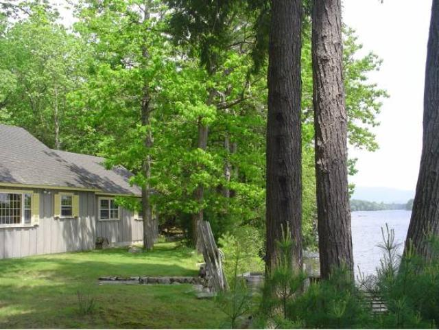 Real Estate for Sale, ListingId: 30265014, Moultonborough,NH03254