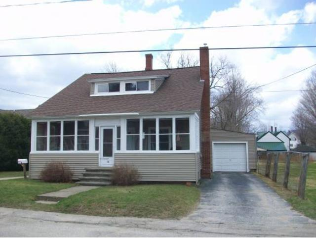 Real Estate for Sale, ListingId: 30264370, Gorham,NH03581