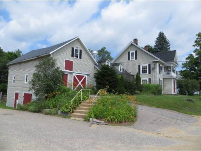 Real Estate for Sale, ListingId: 30265476, Northfield, NH  03276