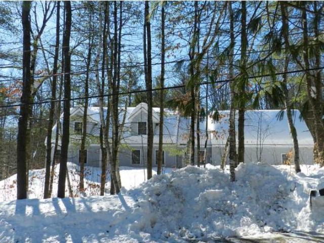 Real Estate for Sale, ListingId: 30265571, Northfield,NH03276