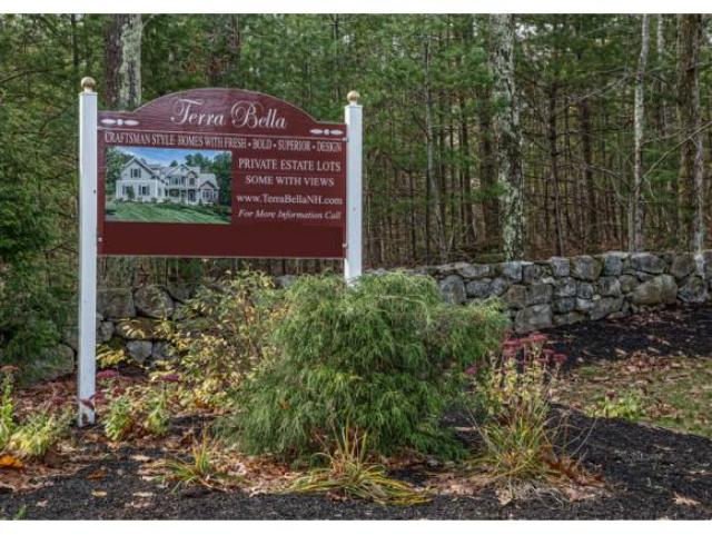 Land for Sale, ListingId:30264361, location: Lot #10 Burnham Windham 03087