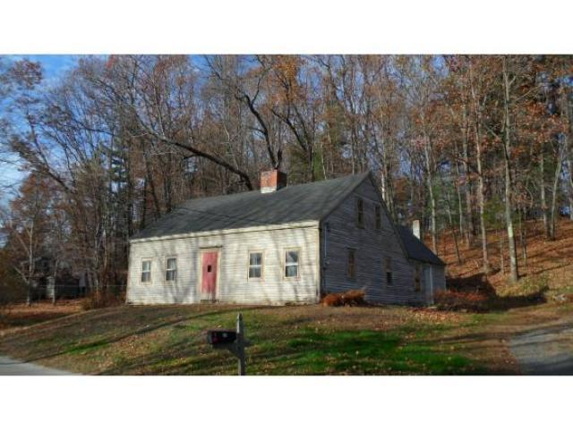 Real Estate for Sale, ListingId: 30264916, Newton, NH  03858