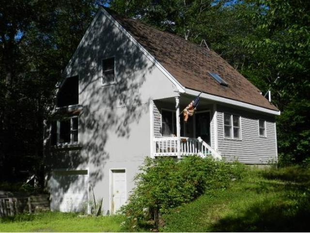 22 Goodard Rd, Hebron, NH 03241