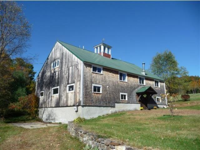 98 Karl Gordon Rd, Alexandria, NH 03222