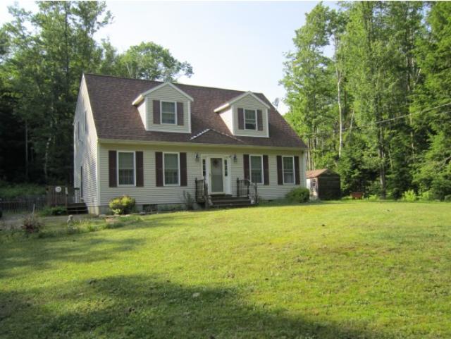 Real Estate for Sale, ListingId: 30265592, Fitzwilliam,NH03447