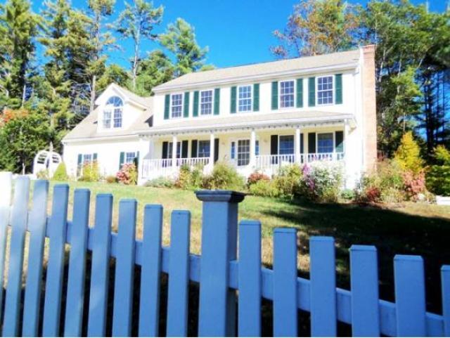 Real Estate for Sale, ListingId: 30265594, Peterborough,NH03458