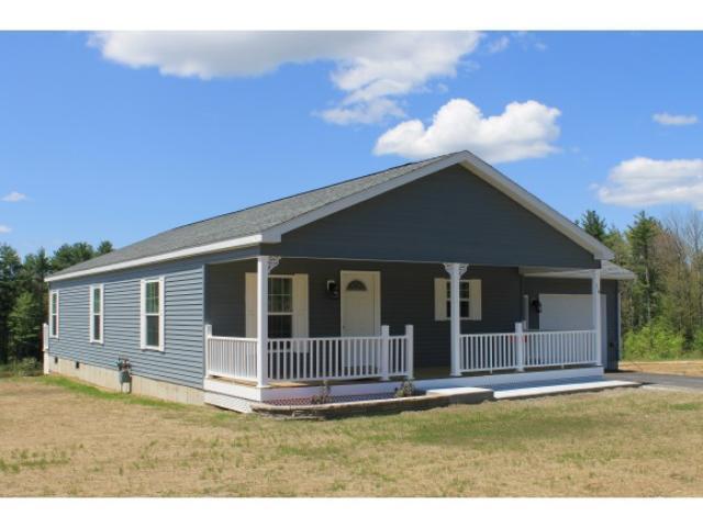 Real Estate for Sale, ListingId: 30265576, Franklin,NH03235