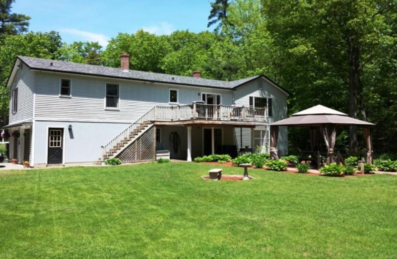 Real Estate for Sale, ListingId: 30264399, Sanbornton,NH03269