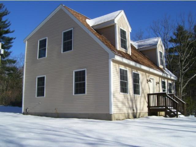 Real Estate for Sale, ListingId: 30264402, Northwood,NH03037