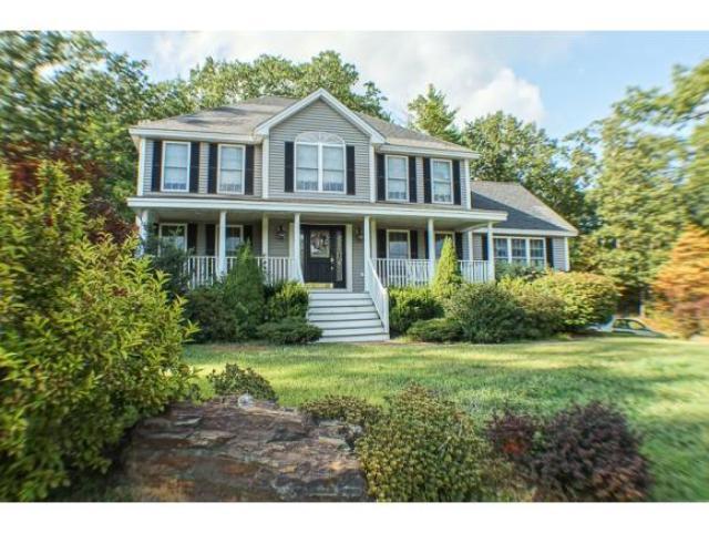 Real Estate for Sale, ListingId: 30264404, Salem,NH03079