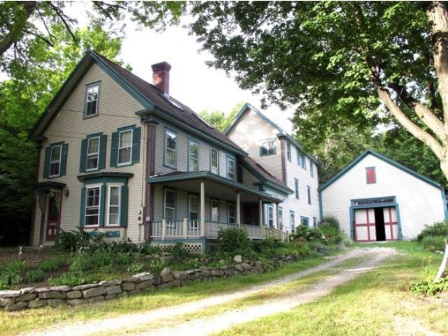 Real Estate for Sale, ListingId: 30264416, Warner,NH03278