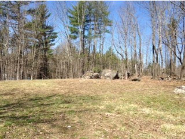 Land for Sale, ListingId:30265580, location: lot 91 Rockland Rd Weare 03281